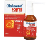 chlorhexamed forte alkoholfrei 0,2